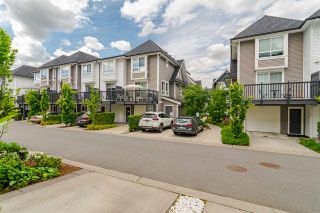 """Photo 26: 68 8438 207A Street in Langley: Willoughby Heights Townhouse for sale in """"YORK By Mosaic"""" : MLS®# R2456405"""