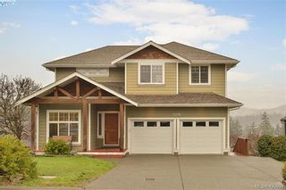 Photo 1: 2278 Setchfield Ave in VICTORIA: La Bear Mountain House for sale (Langford)  : MLS®# 833047