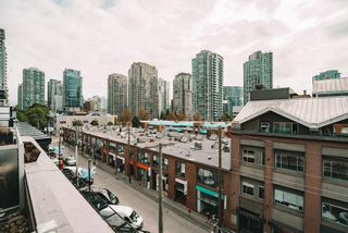 """Photo 26: 506 1072 HAMILTON Street in Vancouver: Yaletown Condo for sale in """"CRANDALL"""" (Vancouver West)  : MLS®# R2619002"""