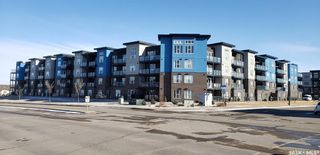 Photo 1: 214 5301 Universal Crescent in Regina: Harbour Landing Residential for sale : MLS®# SK846718
