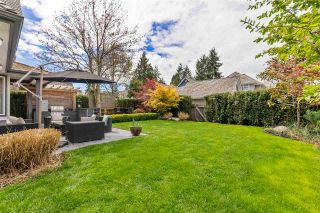 Photo 38: 1919 140A Street in Surrey: Sunnyside Park Surrey House for sale (South Surrey White Rock)  : MLS®# R2572924