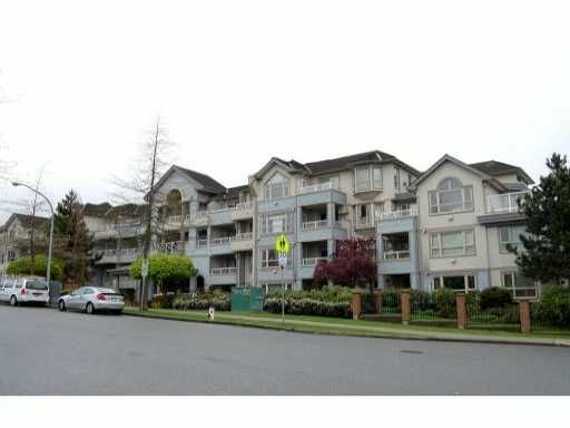 "Main Photo: 215 7326 ANTRIM Avenue in Burnaby: Metrotown Condo for sale in ""SOVEREIGN MANOR"" (Burnaby South)  : MLS®# V823411"