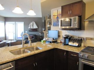 Photo 5: 35 Sturgeon Road in St. Albert: Condo for rent