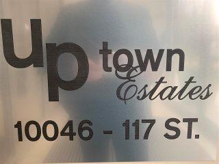 Photo 2: 702 10046 117 Street in Edmonton: Zone 12 Condo for sale : MLS®# E4264906