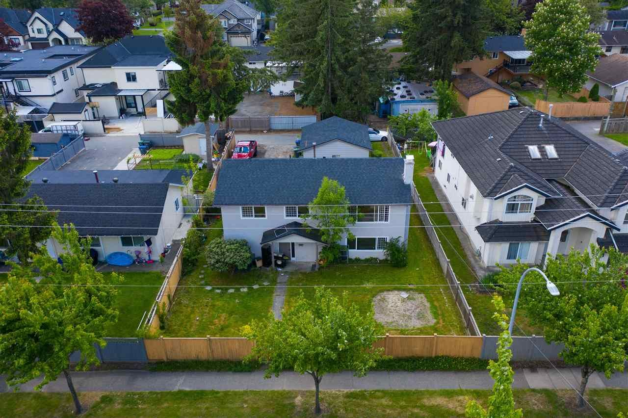 Main Photo: 13080 72 Avenue in Surrey: West Newton House for sale : MLS®# R2611548