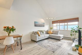 Photo 1: 209 3465 GLEN Drive in Vancouver: Fraser VE Condo for sale (Vancouver East)  : MLS®# R2503013