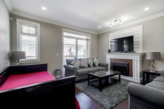 """Photo 4: 42 6383 140 Street in Surrey: Sullivan Station Townhouse for sale in """"Panorama West Village"""" : MLS®# R2563484"""