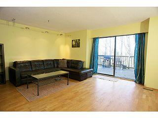 """Photo 1: 865 OLD LILLOOET Road in North Vancouver: Lynnmour Townhouse for sale in """"LYNNMOUR VILLAGE"""" : MLS®# V991952"""