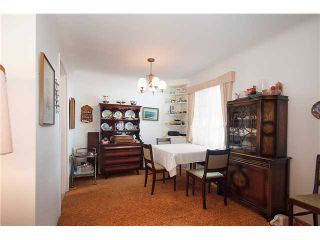 Photo 4: # 107 1695 W 10TH AV in Vancouver: Fairview VW Condo for sale (Vancouver West)  : MLS®# V1091610