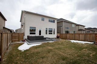 Photo 34: 7 Snowberry Circle in Winnipeg: Sage Creek Residential for sale (2K)  : MLS®# 202107171
