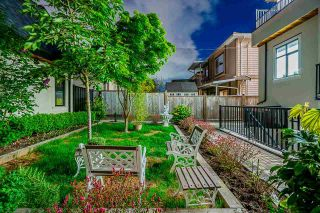 Photo 39: 5805 CULLODEN Street in Vancouver: Knight House for sale (Vancouver East)  : MLS®# R2579985