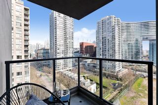 "Photo 11: 1103 989 BEATTY Street in Vancouver: Yaletown Condo for sale in ""Nova"" (Vancouver West)  : MLS®# R2554317"