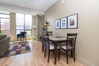 Photo 8: 418 409 Swift St in : Vi Downtown Condo for sale (Victoria)  : MLS®# 879047