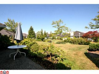 """Photo 7: 25 21746 52ND Avenue in Langley: Murrayville Townhouse for sale in """"Glenwood"""" : MLS®# F1121585"""