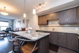 Photo 3: 220 10523 123 Street in Edmonton: Zone 07 Condo for sale : MLS®# E4243821