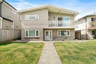 Main Photo: 4335 FLEMING Street in Vancouver: Knight House for sale (Vancouver East)  : MLS®# R2582278