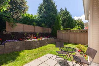 """Photo 17: 23 4711 BLAIR Drive in Richmond: West Cambie Townhouse for sale in """"SOMMERTON"""" : MLS®# R2396363"""
