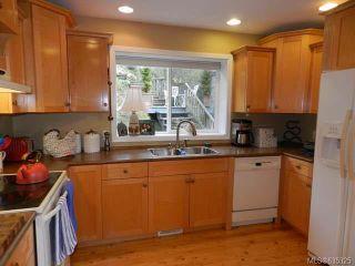Photo 15: 6251 THOMSON TERRACE in DUNCAN: Z3 Duncan House for sale (Zone 3 - Duncan)  : MLS®# 635325