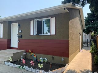 Photo 2: 3517 33rd Street West in Saskatoon: Confederation Park Residential for sale : MLS®# SK865444