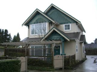 Photo 1: 9 10251 NO 1 Road in Richmond: Steveston North Townhouse for sale : MLS®# R2075095