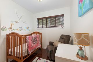 Photo 11: 3271 GANYMEDE DRIVE in Burnaby: Simon Fraser Hills Townhouse for sale (Burnaby North)  : MLS®# R2142251