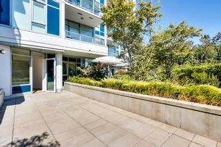 """Photo 7: 210 3557 SAWMILL Crescent in Vancouver: South Marine Condo for sale in """"WESGROUP - ONE TOWN CENTER"""" (Vancouver East)  : MLS®# R2612190"""