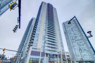 Photo 1: 2909 13688 100 Avenue in Surrey: Whalley Condo for sale (North Surrey)  : MLS®# R2507712