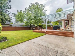 """Photo 37: 3394 198A Street in Langley: Brookswood Langley House for sale in """"Meadowbrook"""" : MLS®# R2586266"""