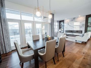 Photo 17: 3489 KESWICK Boulevard in Edmonton: Zone 56 House for sale : MLS®# E4221384