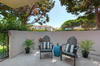 Photo 10: UNIVERSITY CITY Townhouse for sale : 3 bedrooms : 7614 Palmilla Dr #56 in San Diego
