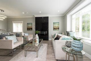 Photo 4: 4259 HURST Street in Burnaby: Metrotown 1/2 Duplex for sale (Burnaby South)  : MLS®# R2344858