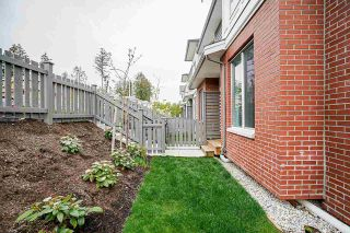 """Photo 36: 8 9688 162A Street in Surrey: Fleetwood Tynehead Townhouse for sale in """"CANOPY LIVING"""" : MLS®# R2573891"""