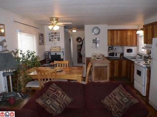 "Photo 11: 38 24330 FRASER Highway in Langley: Otter District Manufactured Home for sale in ""LANGLEY GROVE ESTATES"" : MLS®# F1100700"