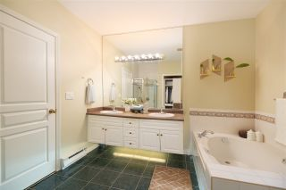 """Photo 16: 127 1185 PACIFIC Street in Coquitlam: North Coquitlam Townhouse for sale in """"CENTERVILLE"""" : MLS®# R2527098"""