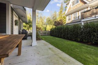 """Photo 24: 58 15988 32 Avenue in Surrey: Grandview Surrey Townhouse for sale in """"The Blu"""" (South Surrey White Rock)  : MLS®# R2530667"""