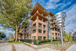 Main Photo: 106 7133 14TH Avenue in Burnaby: Edmonds BE Condo for sale (Burnaby East)  : MLS®# R2616264