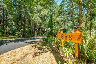Photo 74: 888 Falkirk Ave in : NS Ardmore House for sale (North Saanich)  : MLS®# 882422
