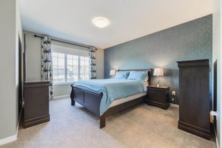 Photo 25: 3809 CHRUSTAWKA Place in Edmonton: Zone 55 House Half Duplex for sale : MLS®# E4265475