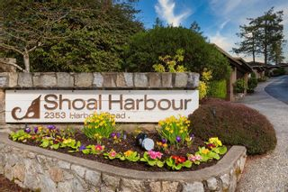 Photo 40: 4 2353 Harbour Rd in : Si Sidney North-East Row/Townhouse for sale (Sidney)  : MLS®# 867635