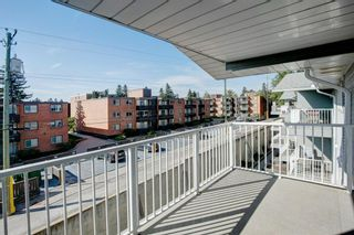 Photo 3: 405 525 56 Avenue SW in Calgary: Windsor Park Apartment for sale : MLS®# A1143592