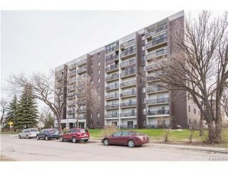 Photo 1: 175 Pulberry Street in Winnipeg: Pulberry Condominium for sale (2C)  : MLS®# 1709631