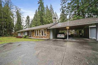 Photo 2: 20679 TYNER Avenue in Maple Ridge: Northwest Maple Ridge House for sale : MLS®# R2526748