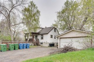 Photo 4: 401 55 Avenue SW in Calgary: Windsor Park Detached for sale : MLS®# A1114721