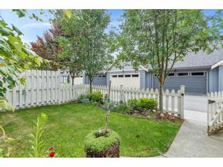 """Photo 21: 20 33460 LYNN Avenue in Abbotsford: Central Abbotsford Townhouse for sale in """"ASTON ROW"""" : MLS®# R2589433"""
