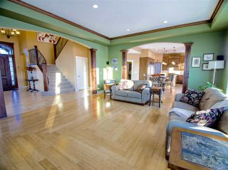 Photo 7: 4101 TRIOMPHE Point: Beaumont House for sale : MLS®# E4222816