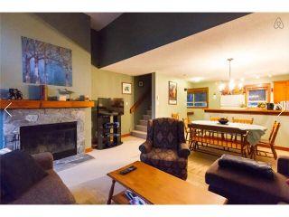 "Photo 3: 6 4661 BLACKCOMB Way in Whistler: Benchlands Townhouse for sale in ""TREELINE"" : MLS®# V1127525"