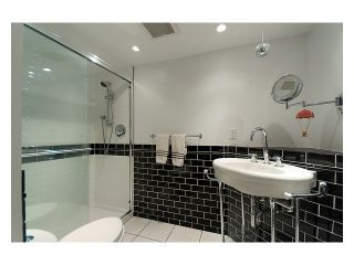 """Photo 3: 1165 W 8TH Avenue in Vancouver: Fairview VW Townhouse for sale in """"FAIRVIEW 2"""" (Vancouver West)  : MLS®# V862879"""