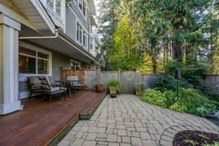 "Photo 37: 37 2925 KING GEORGE Boulevard in Surrey: King George Corridor Townhouse for sale in ""KEYSTONE"" (South Surrey White Rock)  : MLS®# R2514109"