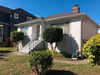 Main Photo: 5531 SLOCAN Street in Vancouver: Collingwood VE House for sale (Vancouver East)  : MLS®# R2615710