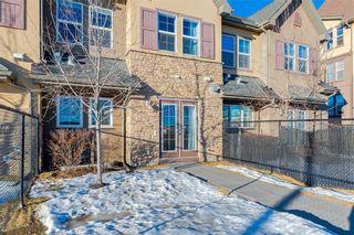 Photo 28: 312 QUARRY Villa SE in Calgary: Douglasdale/Glen Row/Townhouse for sale : MLS®# C4224154